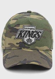 Jockey Los Angeles Kings  NHL  Verde 47 Brand