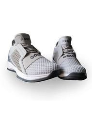 Botas Golty Baloncesto Pro BK-Negro-Negro-Gris