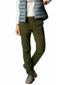 Pantalón Mujer Hardwear Ap Pant Verde Mountain Hardwear