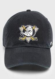 Jockey Los Anaheim Ducks NHL Negro 47 Brand