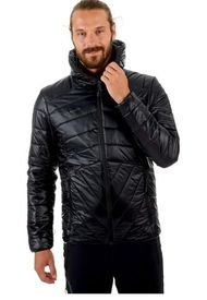 Chaqueta Rime IN Hooded Negro Mammut.