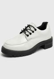 Zapato  Blanco FiveBlu
