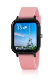 Smartwatch Full Touch Screen Rosado Marea Watches