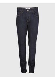 Jeans Slim Fit M Cs Rinse Azul Tommy Hilfiger