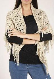 Puntilla Textil Puntilla Blanco Mujer Rockford