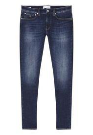 Jeans CKJ 016 Skinny Azul Calvin Klein