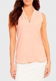 Blusa Calvin Klein SM Rosa - Calce Holgado