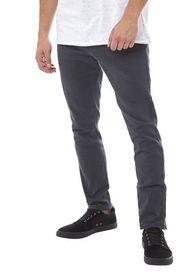 Jeans Skinny I Gris I - Hombre Corona