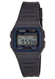 Reloj Clasico Negro Casio