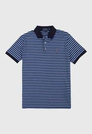 Polo Azul Polo Ralph Lauren
