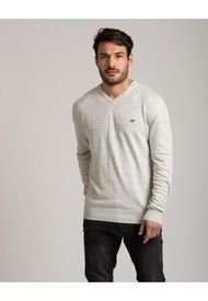 Sweater Natural Mistral Funny V