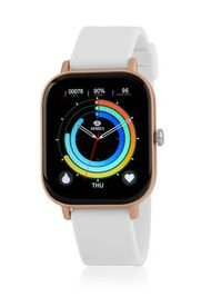 Smartwatch Full Touch Screen Blanco Marea Watches