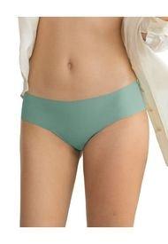 Panty Hipsters Y Cacheteros Verde Leonisa 012722