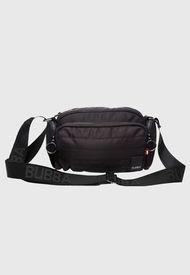 Hand Bag Black Velvet Negro Bubba Bags