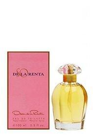 Perfume EDT 100 ML Oscar De La Renta So De La Renta