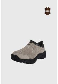 Zapato Cedro Beige London Adixt