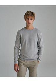 Sweater Gris Equus Berna