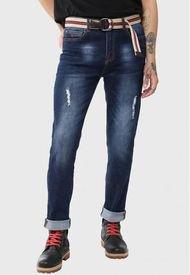 Jeans Slim Celeste Soviet