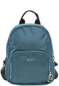 Mochila Emily Azure Azul Bubba Bags