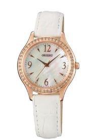 Reloj Blanco Orient