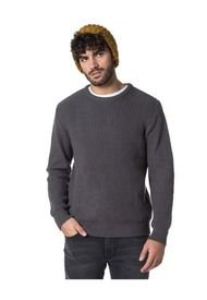 Sweater Gris Equus Hannover