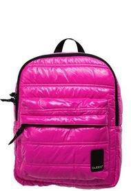 Mochila Classic Mini Rasberry Pink Fucsia Bubba Bags