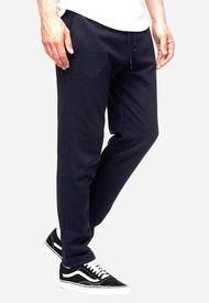 Pantalón Buzo Clásico Azul Marino U Esenciales