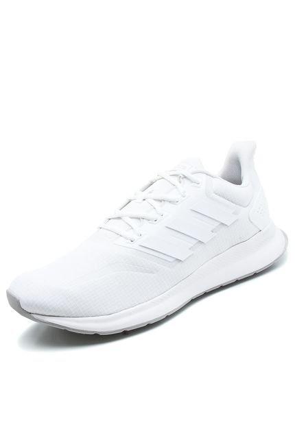 Menor preço em Tênis adidas Falcon M Branco