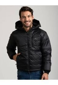 Campera Negra Brooksfield Sauron