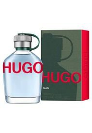 Perfume Hugo Cantimplora 125 Ml Hugo Boss