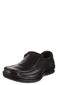 Zapato Negro Stork Man Patricio