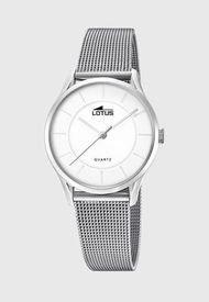Reloj Urbano Blanco Lotus