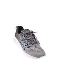 Priceshoes Tenis Deportivo Hombre 663126NK03GRIS