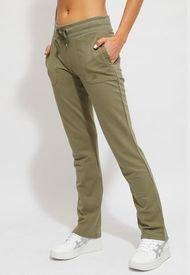 Pantalón Ellesse Linda Verde - Calce Regular