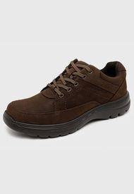 Zapato Marrón Panama Jack