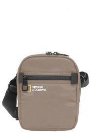 Bolso Mini Transform Khaki National Geographic