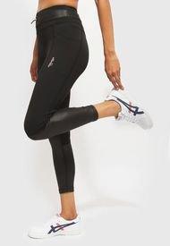 Leggings Ellesse Salma Negro - Calce Ajustado