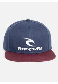 Jockey Canvas Hombre Azul Rip Curl