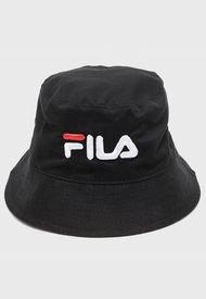 Sombrero Reversible Negro Fila