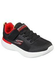 Zapatilla Go Run 400 V2 Negro Skechers