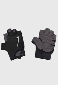 Guantes Training Negro-Gris Nike Ultimate Fitness