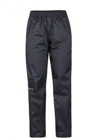 Pantalón Precip Eco Negro Marmot