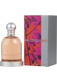 Perfume Halloween Kiss 100 Ml Edt Jesus Del Pozo