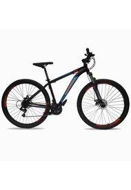 Bicicleta MTB GW - Zebra 9.1 / 7 Vel. Rin 29
