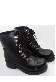 Borcego Negro Abryl calzados