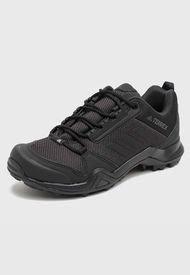 Zapatilla Outdoor Terrex AX3 Negro Adidas outdoor