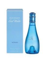 Perfume Cool Water 100ml Davidoff