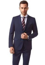 Blazer Suit Paris Azul New Man