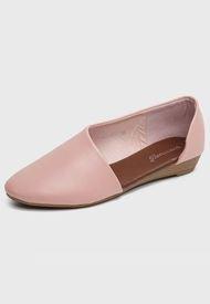 Zapato Rosado Bonnyfranco