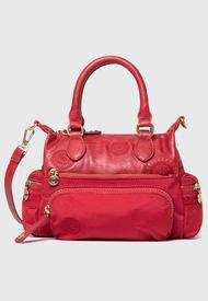 Cartera London Mini Rojo Desigual